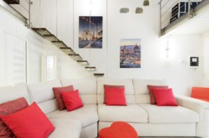 appartamento firenze florence chic apartment