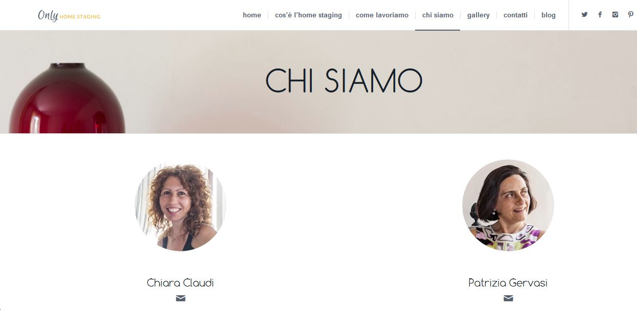 home staging firenze girls