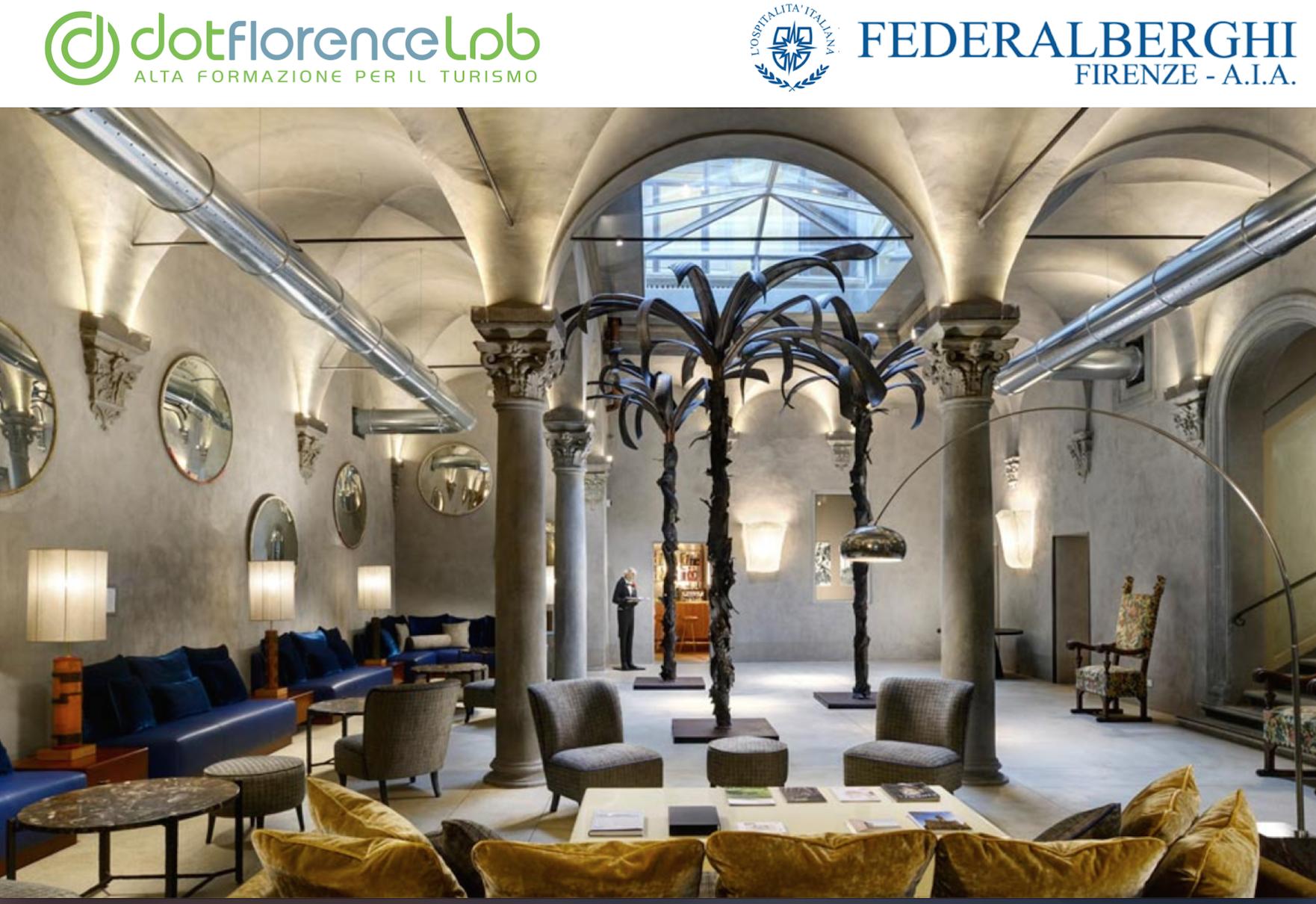 AIA Federalberghi - dotFlorence Lab