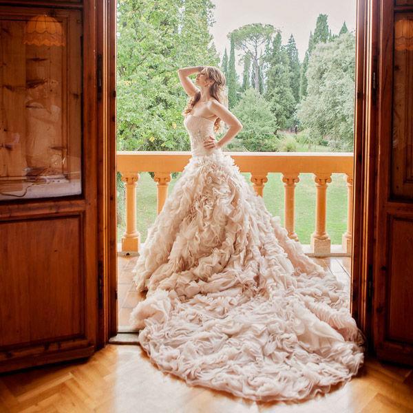 progettazione sito web wedding firenze