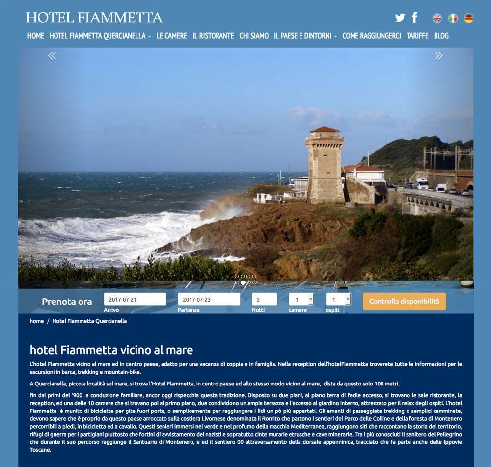 alta formazione per il turismo