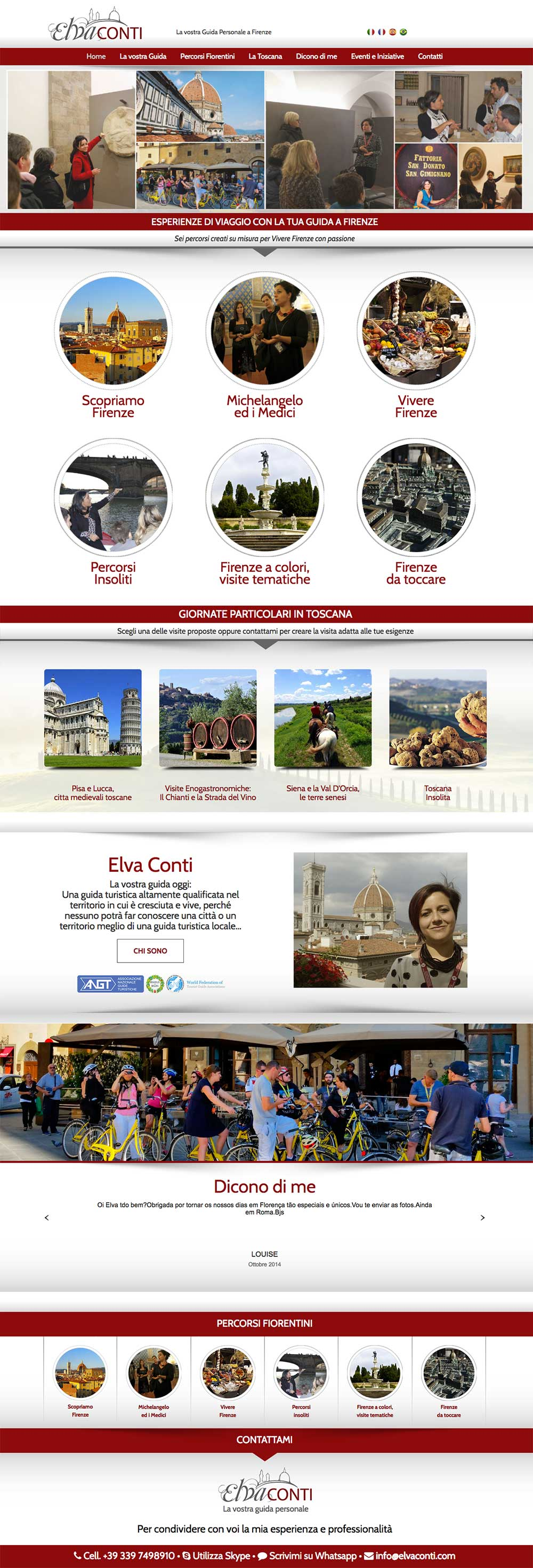 web marketing firenze