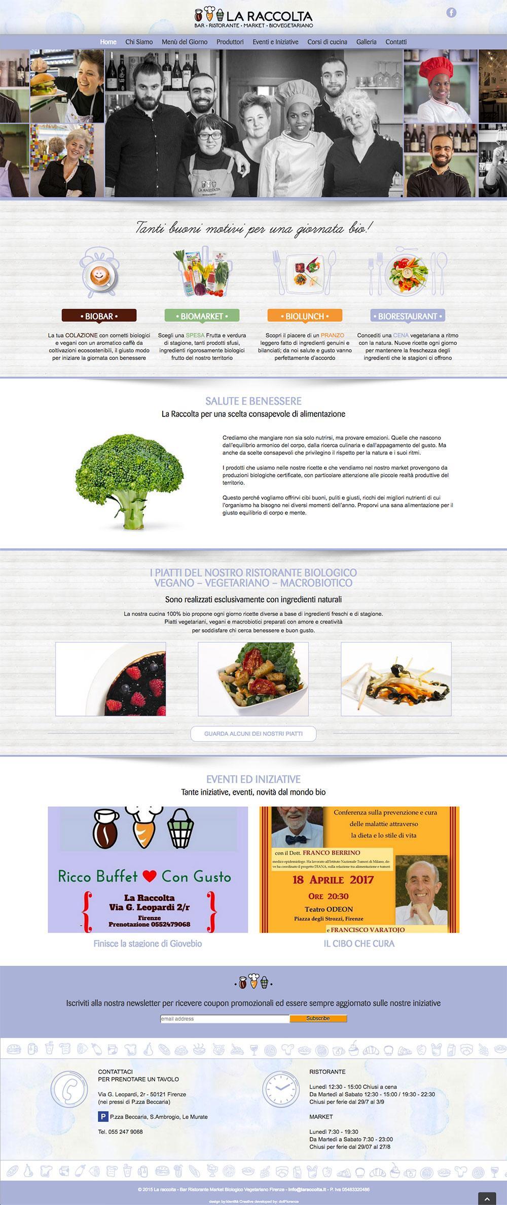 progettazione sito web firenze