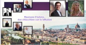 sindaco nardella - il futuro del turismo
