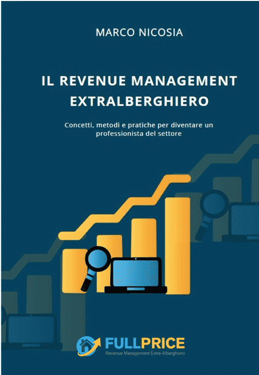Revenue management libro